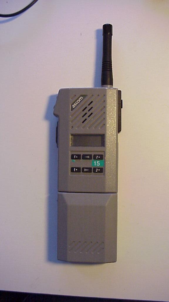 Ascom SE-140